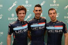 Team UCSA