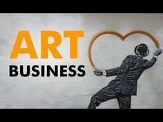 Art Business - How to promote your art business - YouTube