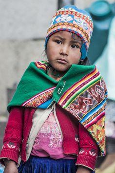 Bolivian Kid - La paz, Bolivia