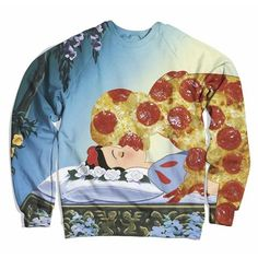 • High resolution images  • All-over print with unlimited colors  • True to size   • Highest quality ink and colors never fade • Our sweaters don't shrink