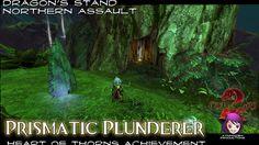 Prismatic Plunderer achievement (Northern Assault)