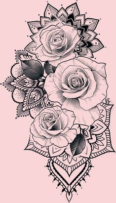 But with sunflowers Flower Tattoo Designs Malika Gislason . - But with sunflowers Flower tattoo designs malika gislason - Cute Tattoos, Unique Tattoos, Body Art Tattoos, New Tattoos, Ankle Tattoos, Small Tattoos, Tattoo Ink, 3 Roses Tattoo, Tatoos