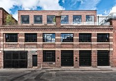 Riflemaker is a pre-war building, once the home to some of Birmingham's original gunsmiths. It was converted in 2014 into six through-floor loft apartments. Copper Bath, City Living, Birmingham, Multi Story Building, Industrial, Loft, Around The Worlds, Reuse Recycle, Mansions