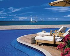 Just LOVE the Four Seasons Nevis...