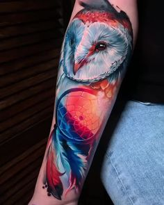 Picture Tattoos, Tattoo Photos, Cool Tattoos, Tatoos, Owl Tattoo Design, Best Tattoo Designs, Ripped Skin Tattoo, Realism Tattoo, Tattoo Videos