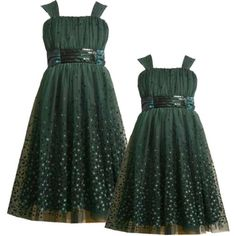 Bonnie Jean Little Girl 4-6X TEAL-BLUE GLITTER DOT EMPIRE WAIST MESH OVERLAY Special Occasion Flower Girl Holiday Pageant Party Dress-5 BNJ-4744X-X34744From #Bonnie Jean List Price: $60.00Price: $40.95 Availability: Usually ships in 1-2 business daysShips From #and sold by iPovePou Boutique