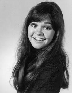 Sally Field was a cheerleader at Birmingham High School in Van Nuys, CA (graduated in1964)