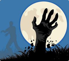 'My Life as a Zombie' Series  #Zombies #Zombie