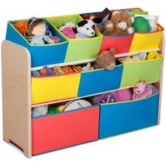 Combo of Cute Fun and Exciting Multicolor Deluxe Toy Box Containers Chest Organizer and Storage Bins for Kids Pet Toys Cars Books Magazines and Accessories Children Home Box Units Solutions Kid Toy Storage, Storage Bins, Storage Ideas, Extra Storage, Storage Solutions, Toy Bin Organizer, Storage Organizers, Shoes Organizer, Toy Bins