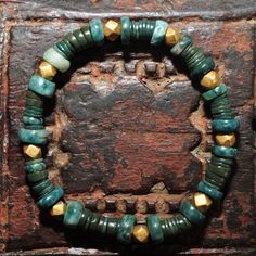VERY RARE bracelet of Ancient Pre-Columbian Nicoya Culture(Costa Rica-200 AD)…