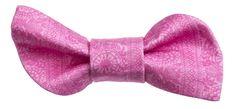 Baby pink Doggy Style bow in our Taimi-print || Vaaleanpunainen Taimi-kuosi, Doggy Style-rusetti Joko, Style, Fashion, Swag, Moda, Fashion Styles, Fashion Illustrations, Outfits