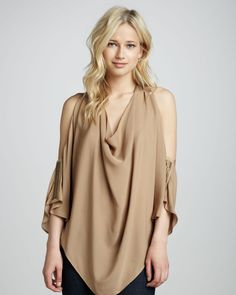 http://corpapplsoft.com/haute-hippie-studsleeve-coldshoulder-silk-blouse-p-4321.html