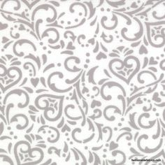 Surrounded by Love Valentines Hidden Hearts in Grey by Deb Strain for Moda Fabrics Sewing Machine Service, Dressmaking Fabric, Roman Blinds, Love Sewing, Love Valentines, Girl Room, Sewing Patterns, Fabric Patterns, Quilts