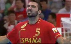 Buen juego y buenas perspectivas para el balonmano español tras tres jornadas de competición - JJOO Londres 2012