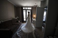 Tú eres la reina #novias #casamiento #ceremonia #fiesta #vestidos #vestidosdenovia #NotreAtelier #Altacostura