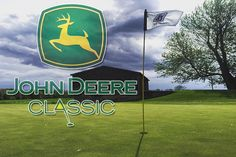 This week's #fantasy #golf preview for the 2015 #johndeere classic.