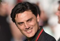 Montella pleased with Milan growth but insists hard work must continue