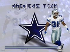 Dallas my team