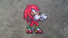 Knuckles, Sonic the Hedgehog 3