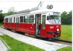 weense tram in rotterdam Rotterdam, Train Light, Rapid Transit, Bonde, Light Rail, Mode Of Transport, Old World Charm, Commercial Vehicle, Transportation