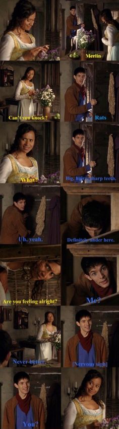 212 Best Merlin images in 2019 | Merlin fandom, Merlin memes, Merlin