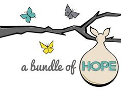 A Bundle of Hope (A Bundle of Hope - Baskets) for miscarriage