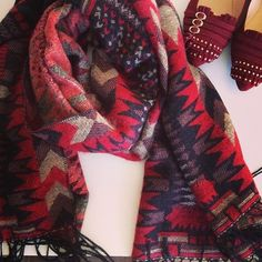 Scarf ... Love