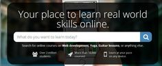 You probably have a few skills others want to learn, whether they're practical or not. Get paid to teach others online using Udemy and Google Helpouts.