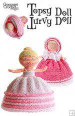 Vintage High Tea Potholders Crochet Pattern [PB099] - $7.99 : Maggie Weldon, Free Crochet Patterns