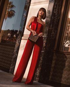 ae892eab205 Jenny Cipoletti Evening Outfits