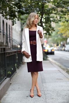 fall fashion trends 2013 new york city nyc the classy cubicle fashion ...