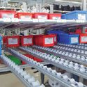 XLean Flow Rack System