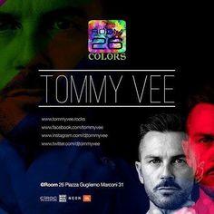 Discoteche roma eventi: Prenotazioni Room26 e non solo... 3934786744 #listaSuperman #Events4me