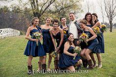oct27-emily-enhanced-0037 by FineLine Wedding, via Flickr
