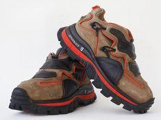 d9ddce95cbd AMAZING chunky platforms from Gordon Jack Proper old school 90s rave shoes  Size  EUR 45