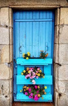 Clohars-Carnoët, Finistère, France