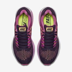 the latest de9e3 931cc Nike Air Zoom Structure 20 Women s Running Shoe