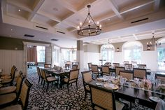 Conservatory Club House at Hammock Beach Resort - Photo by Sara Purdy Photography