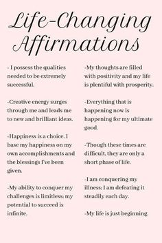 Positive Affirmations Quotes, Self Love Affirmations, Affirmation Quotes, Positive Quotes, Spiritual Manifestation, Manifestation Journal, Spiritual Awakening, Positive Living, Meditation