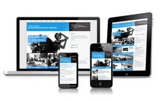 Award-winning TFIA Website