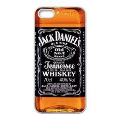 Jack Daniel Phonecase for iPhone 5/5S