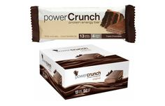 FREE Power Crunch Product Sample (US Only) #powercrunch #chocolate #food