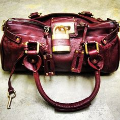 MY ALL TIME FAVORITE BAG!!!! Everytime I get it from the closet I smile!!!!