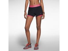 Nike Circuit 2-in-1 Women's Training Shorts I need to remember them!
