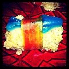 Candy Shark Sushi