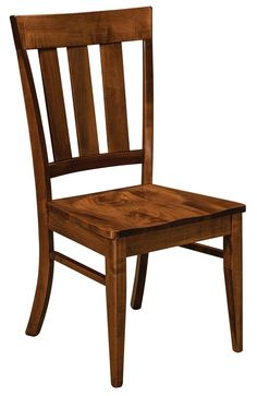 Amish Glenmont Dining Chair Mission Style Dining Chairs For Your Home  Furniture Collection.