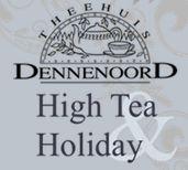 High Tea & Holiday