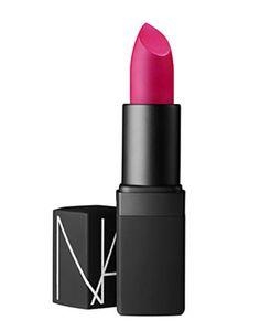 NARS Semi-Matte Lipstick #refinery29