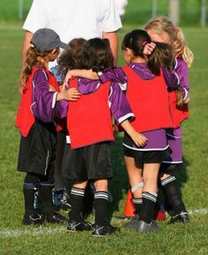 Free Emergency Action Plan Template For Youth Sports Coaches And