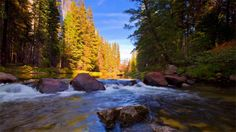 Stunning time-lapsed video of Yosemite shows the beauty of the California national park California National Parks, Yosemite National Park, Chill Out Music, Les Themes, Travel Alone, Science And Nature, Nature Gif, Solo Travel, Usa Travel